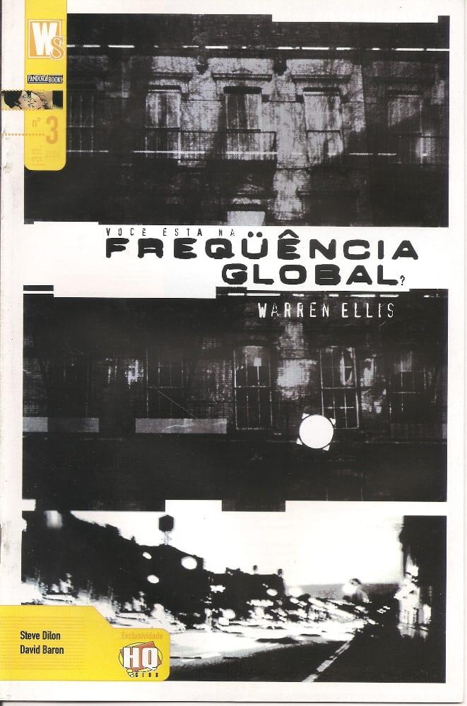 Capa: Frequência Global 3
