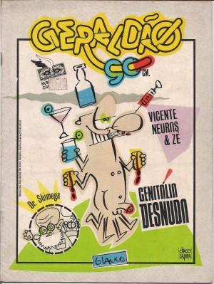 Capa: Geraldão 90 1